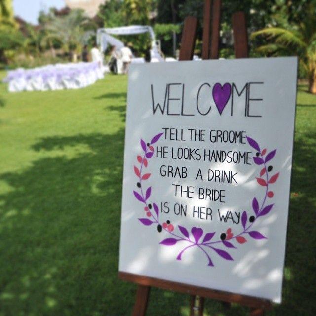 #wedding #bali #garden #party #wedding2014 #future #bride2014 #love #baliwedding #garden #gardenwedding #weddingpackages #weddingcards # rec...