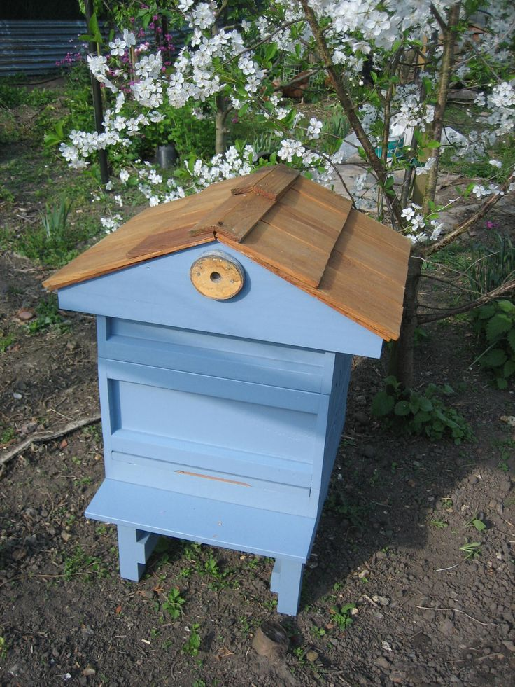 Inspirational Decorative Bee Hives For Sale