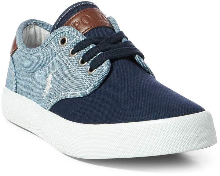 21719578314 Luwes Chambray Sneaker  everyday adventures sharp