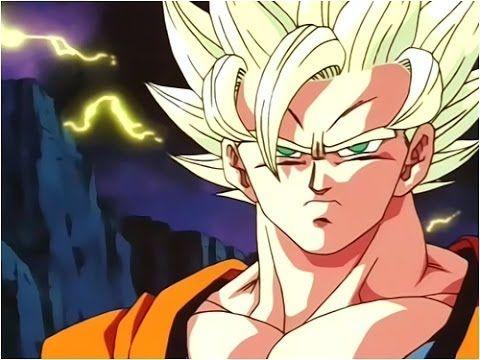 Dbz Goku Vs Kid Buu Part