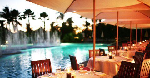 Grand Mayan - Samba Restaurant  (Nuevo Vallarta, Nayarit) #tuuci [www.habitatcontract.com]