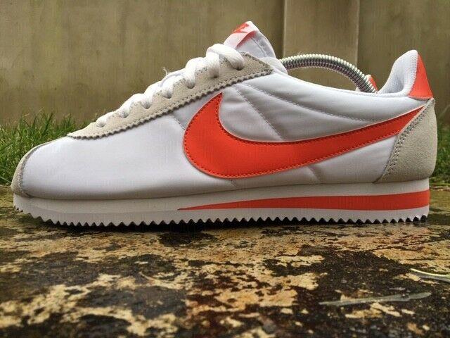 Nike ® Cortez Classic Size 10 UK Mens