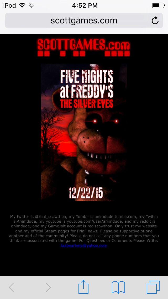84 best Fnaf images on Pinterest | Freddy s, Funny fnaf ...