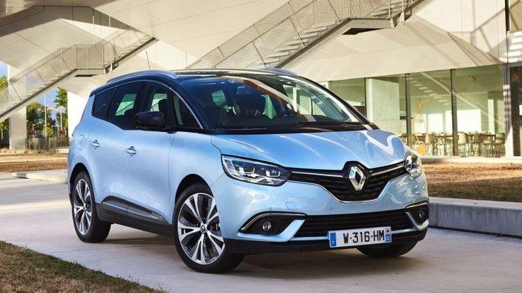 A tecnologia híbrida chegou à Renault. A estreia surge através do Grand Scénic, de sete lugares, que conjugando o bloco 1.5 dCi com um motor eléctrico consegue ser o mais acessível da gama. http://observador.pt/2017/11/24/grand-scenic-hybrid-o-primeiro-hibrido-renault/