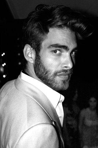 Jon Kortajarena Spanish Model Shot By Dawidh Orlando