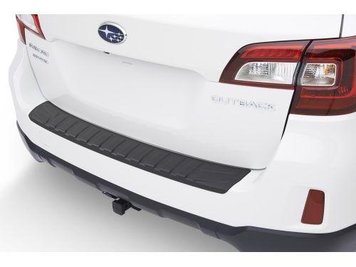 Subaru Outback Rear Bumper Cover 2015