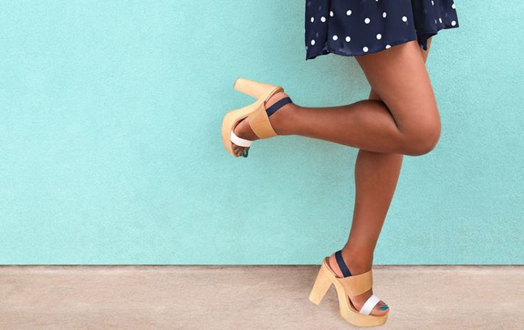 17 Best images about How To Deal With Heels on Pinterest ...