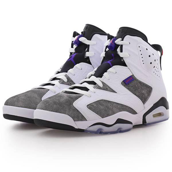 Jordan retro 6 black, Air jordans