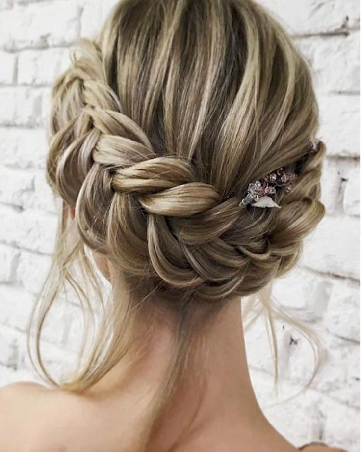 """Sarah Boumendil (@boda_loca_events) na Instagramie: """"Et vous quelle coiffure p…"""