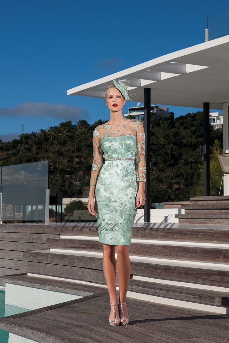 13 mejores imágenes de Colección Sonia Peña Couture 2016 Vertize ...