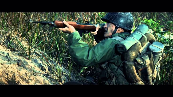 War Film CG & D.I Works 전쟁영화! 곧 공개!