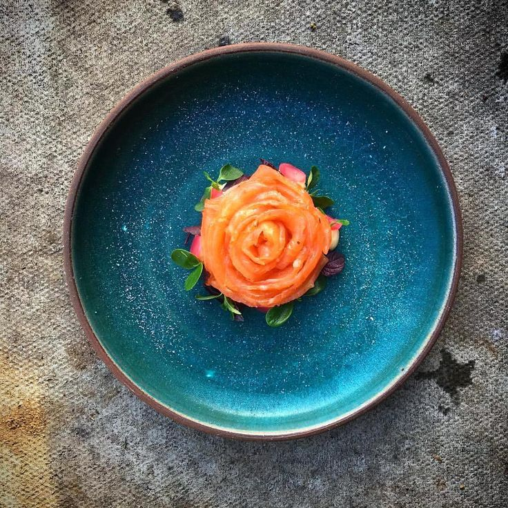 Cured salmon, yuzu, avocado, radish... ⭐️ by @chefdanielwatkins 👉 Create your culinary blog on Cookniche.com for free and start publishing your Recipes, photos, culinary thoughts and videos, all in one place, and be a part of the international culinary scene. Direct link in bio.