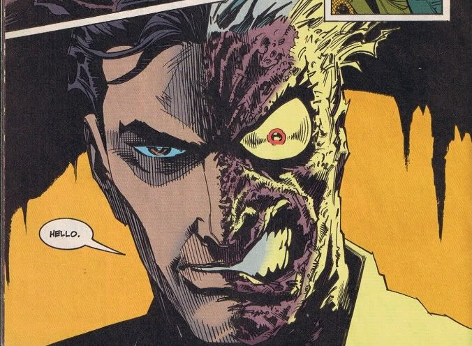Exactly how many villains are we going to see in Gotham? Is there a chance that this TV show will become overcrowded?