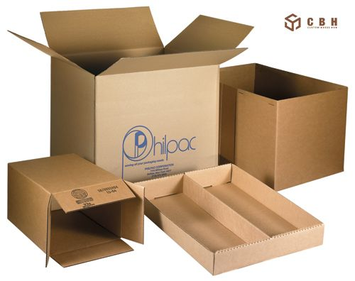 Customized Corrugated Boxes with a wide range of customization choices at exceptionally prudent rates.
