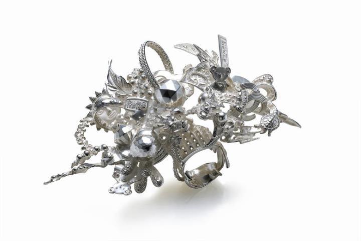 SERIN OH-KR  ring