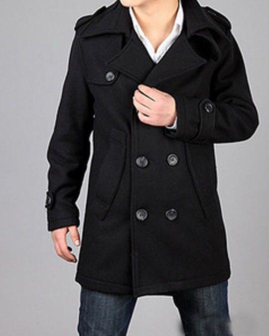 40 best Mens Overcoat images on Pinterest | Discount online ...