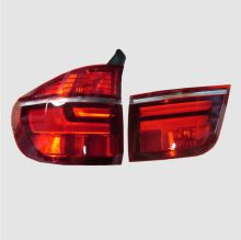TAIL LIGHTS LED BMW E70 X5 LCI 2007 - 2011 LEFT & RIGHT SIDE