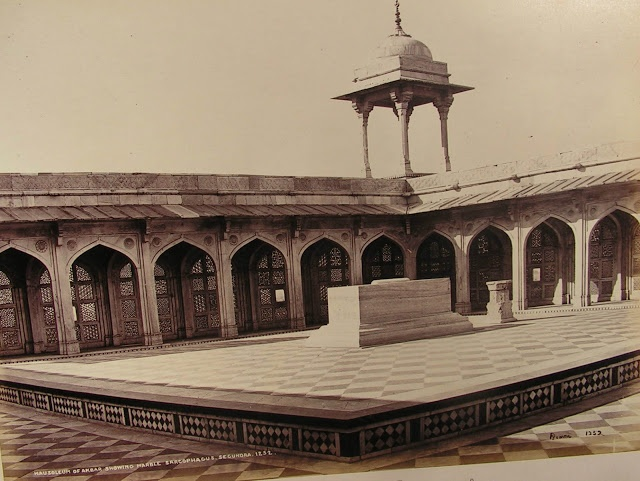Modern Mughal Architecture