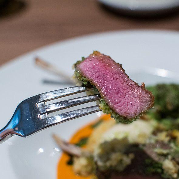 Lamb @ Baraka Restaurant & Lounge