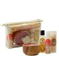 Island Soap Company Hawaiian Lip Balm Stick - .15 oz. - Hawaiian Sunrise ** Insider's special review you can't miss. Read more  : Travel Makeup