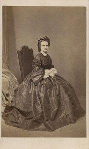 Henrietta Dugdale, Australian women's rights and suffrage pioneer. one of the pioneers of Victoria, Australia's feminist movement