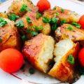 Как приготовить идеальный запеченный картофель  - рецепт, ингредиенты и фотографии