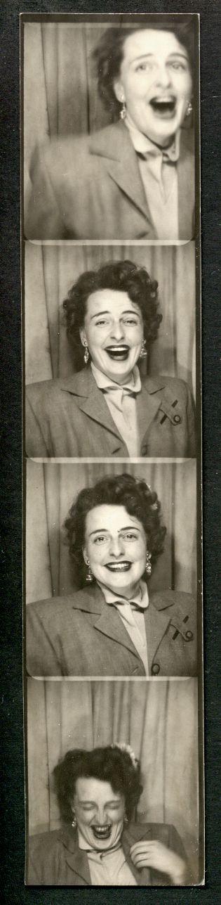 photobooth c.1940's