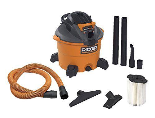 RIDGID Wet Dry Vacuums VAC1200 Heavy Duty Wet Dry Vacuum ... https://smile.amazon.com/dp/B017EOLGBQ/ref=cm_sw_r_pi_dp_x_6dK3xbYYKBKDP