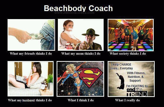 how to become a beachbody trainer
