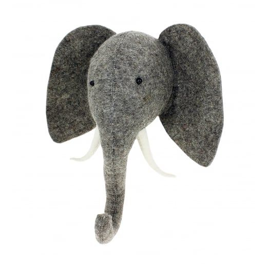 Elephant Head Wall Decor 61 best fiona walker england images on pinterest | animal heads
