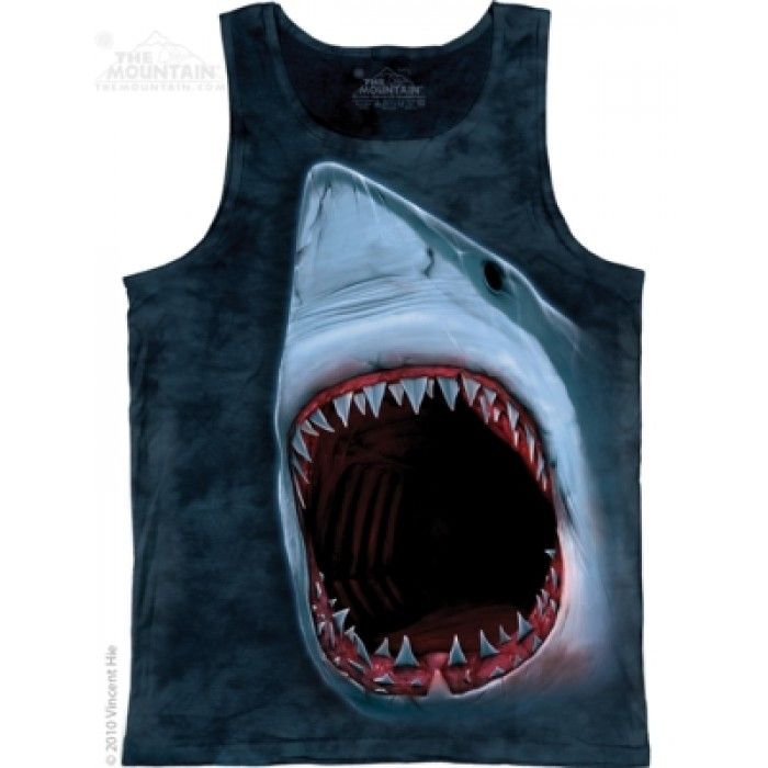 Maieuri The Mountain – Maieu Shark Bite