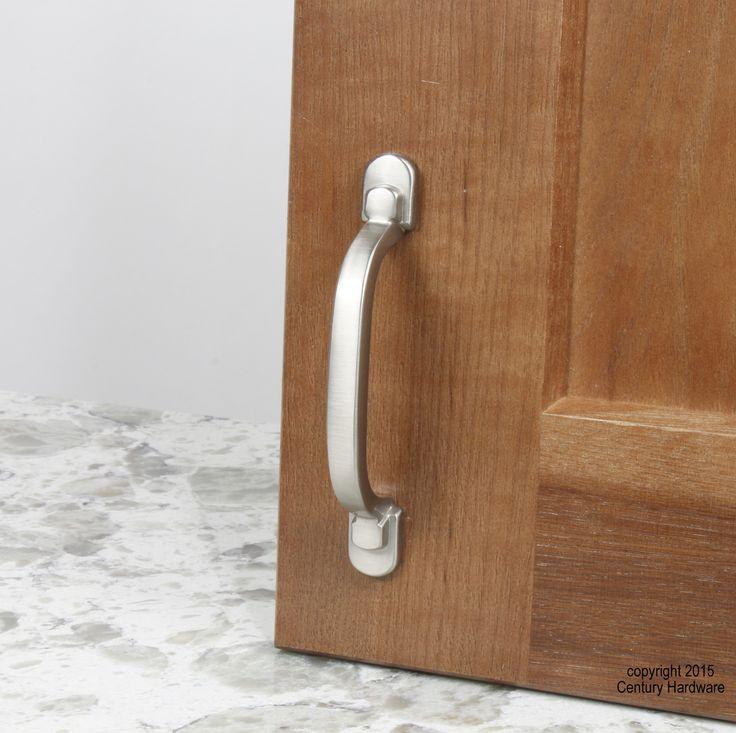 66 best Cabinet hardware images on Pinterest | Cabinet hardware ...
