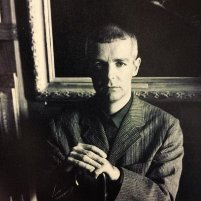 "gon-cullen: "" Neil Tennant. 8 March, 1995. Alternative. Pet Shop Boys. Photography: Eric Watson. """