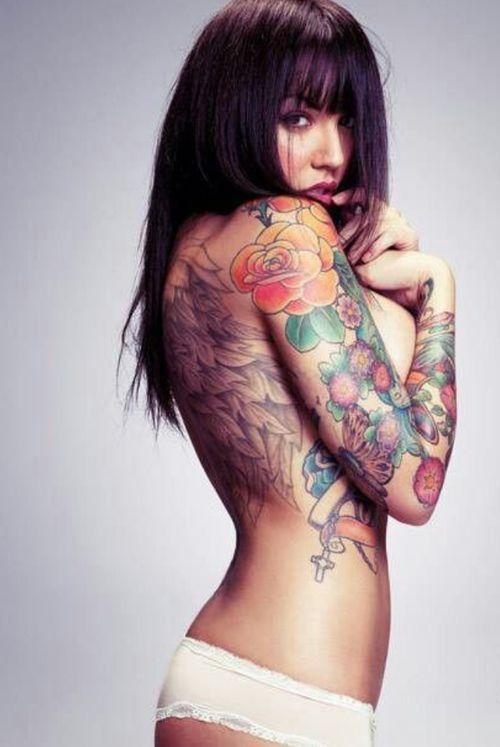 Softcore amateur erotica