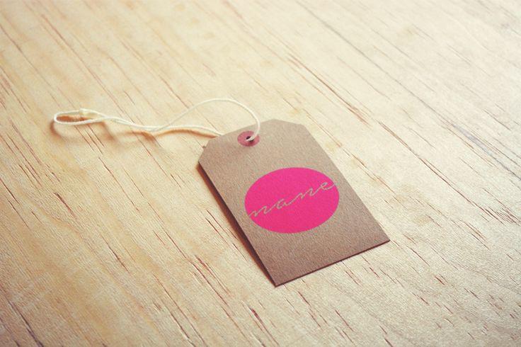 La creadora de la marca Nane buscó el asesoramiento de Inspyrame en el diseño de las etiquetas.