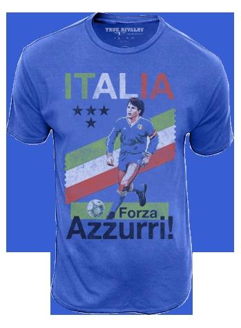 Go Italy! Euro 2012!