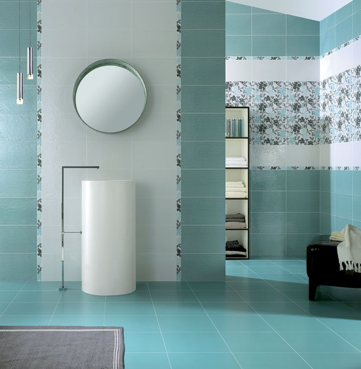 No 1539 Wall and Floor Tiles in Harmony