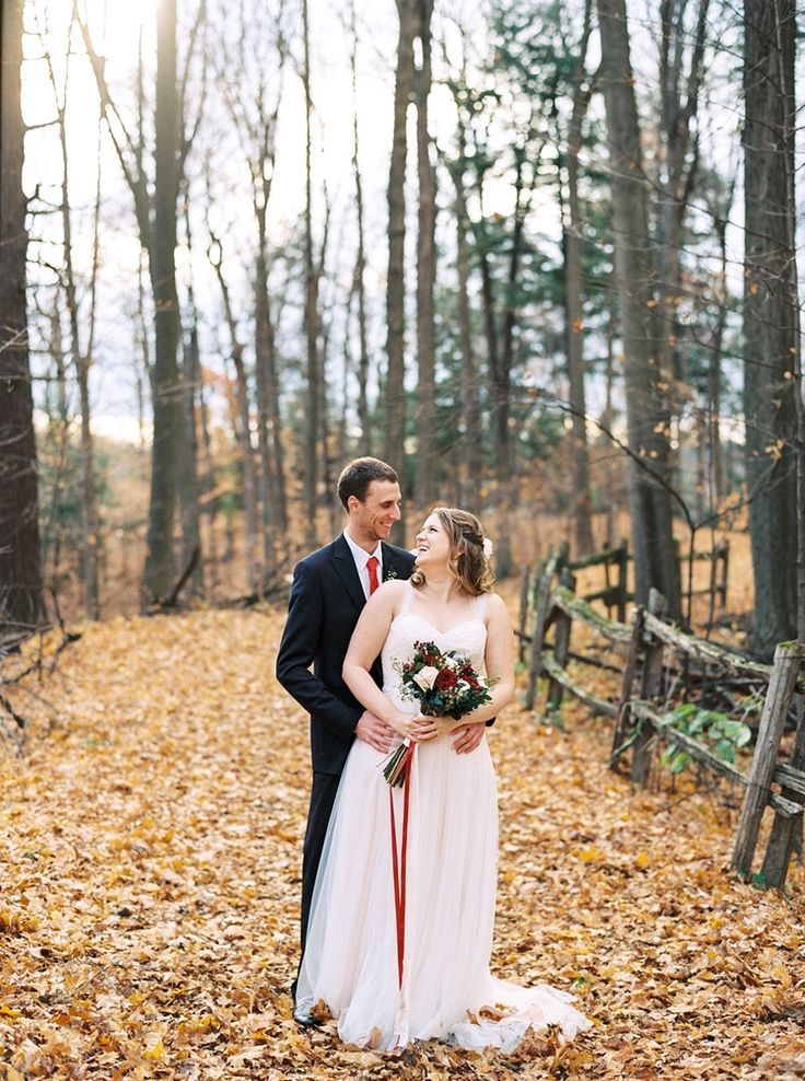 ERIN JONATHAN O KORTRIGHT CENTRE FOR CONSERVATION WEDDING Blush Wedding DressesBlush