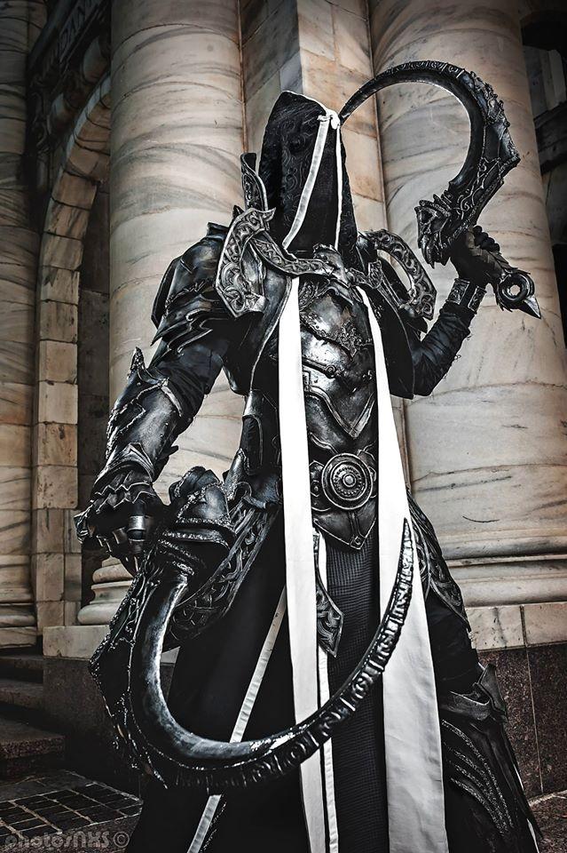 Diablo chris pinterest for Gimnasio 9 y 57