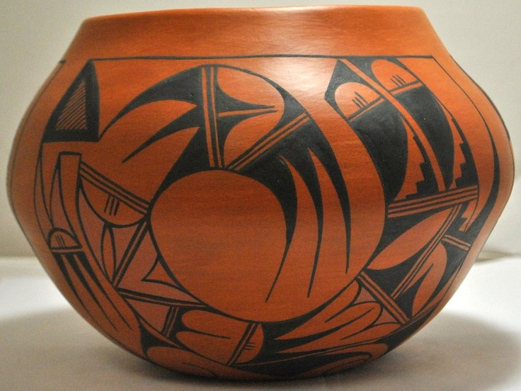 the importance of pottery in the lives of hopi indians Religion is life for the hopi and binds the their craft specialty is polychrome pottery we encourage traditional native american indian and.