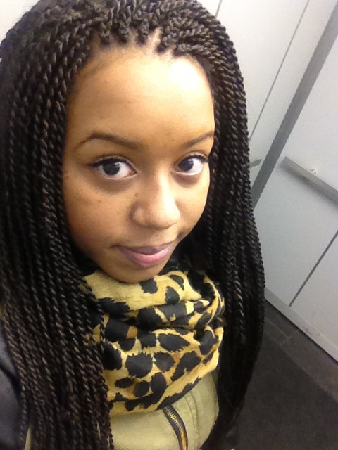 Senegalese Twists Braid Styles For Kids N Adults