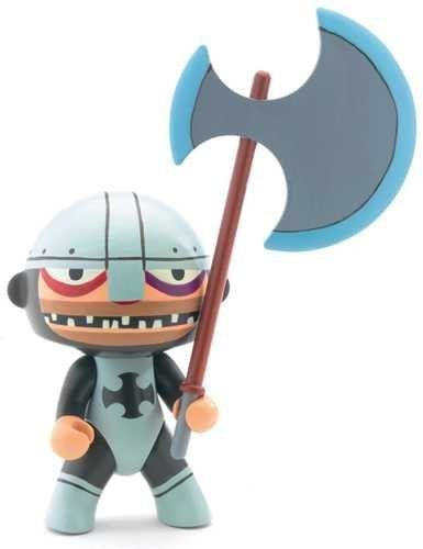 Amazon.com: Arty Toys Knight, Galim by Djeco: Toys & Games