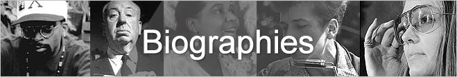 Biographies--Notable Women Adventurers,  March is National Women's History Month in the U.S. http://www.infoplease.com/spot/whmbios13.html