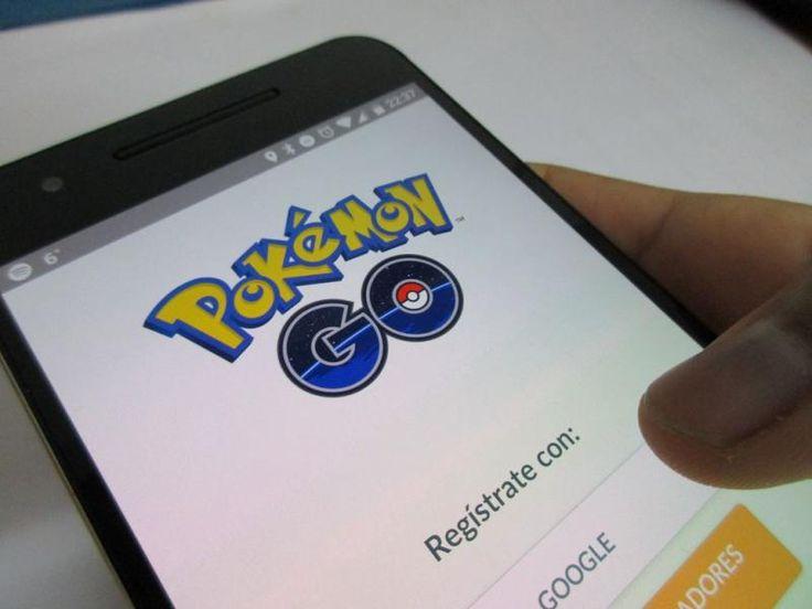 Trucuri pentru Pokemon GO