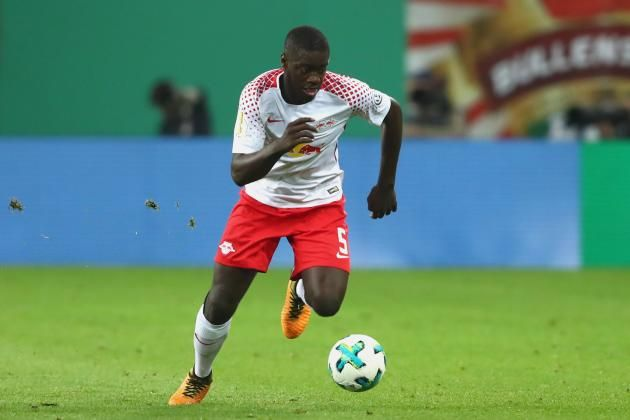 #rumors  Transfer report: Manchester United and AC Milan in battle for RB Leipzig defender Dayot Upamecano