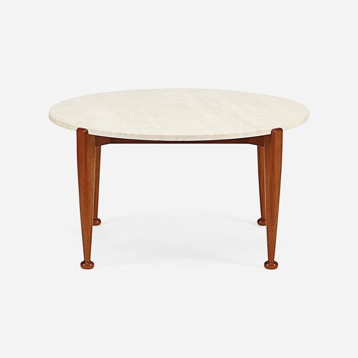 Coffee Table 965 J. Frank, 1938 $2,400