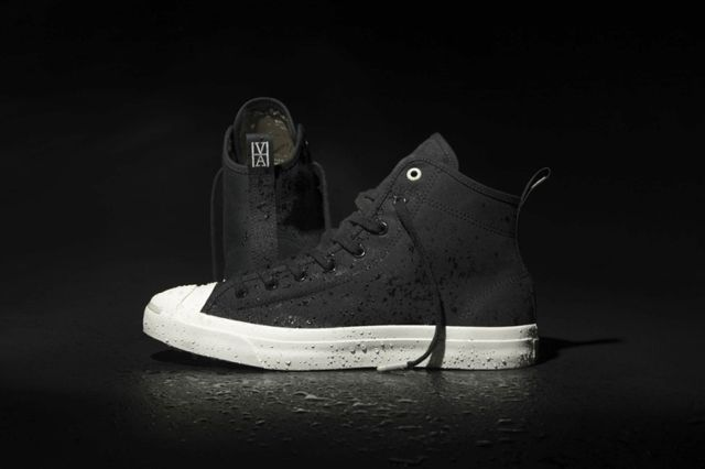 HANCOCK x CONVERSE WINTER JACK PURCELL PACK