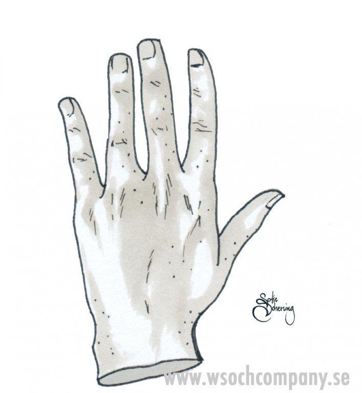 Guide - Gjut av en hand - Handavgjutningsguide. Lär dig hur man gör en avgjutning av en hand i gips eller betong. Bevara ett minne i livet. Bröllopspar (fungerar till och med med ringarna på, vårt alginat är mycket skonsamt), barnhand, barnhand och förälders hand eller varför inte hela familjen. http://www.wsochcompany.se/info/guide-alginat-handavgjutning/