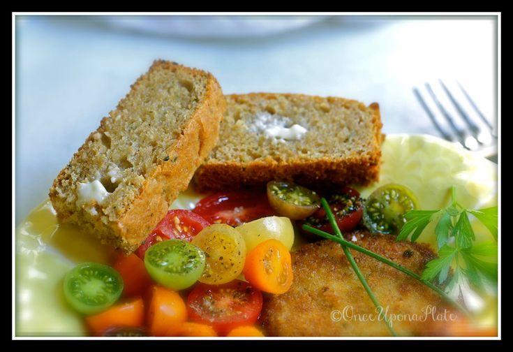 Herbed Batter Bread Recipes — Dishmaps