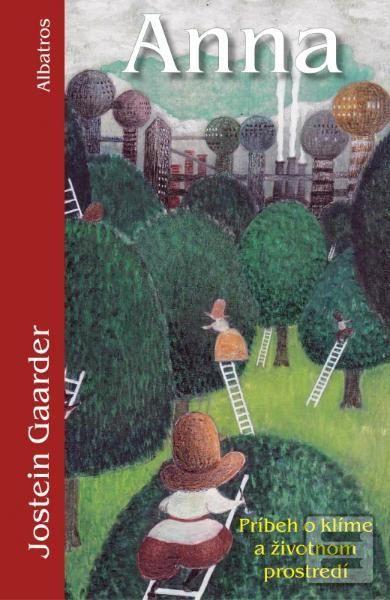 Anna (Príbeh o klíme a životnom prostredí)